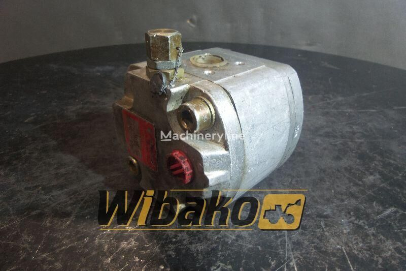 Hydraulic pump Poclain 70316908 Hydraulikpumpe für 70316908 Bagger