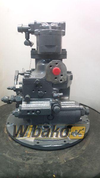 Hydraulic pump Komatsu 708-1L-00640 Hydraulikpumpe für 708-1L-00640 Bagger