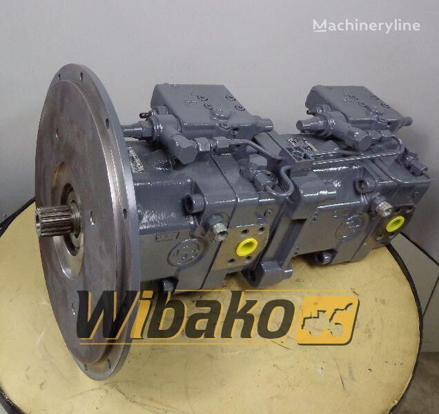 Main pump Hydromatik A11VO75 LRDC/10R-NZD12K81 (A11VO75LRDC/10R-NZD12K81) Hydraulikpumpe für A11VO75 LRDC/10R-NZD12K81 (R909608010) Bagger