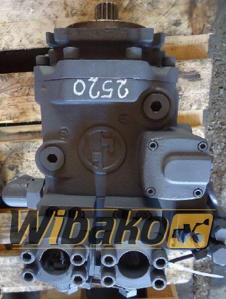 Hydraulic pump Hydromatic A4V71 MS2.0R (A4V71MS2.0R) Hydraulikpumpe für A4V71 MS2.0R Planierraupe