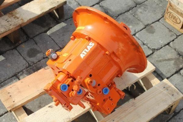 LNDE HPR90,HPR100 Hydraulikpumpe für ATLAS 1304,1404,1504,1604 Bagger