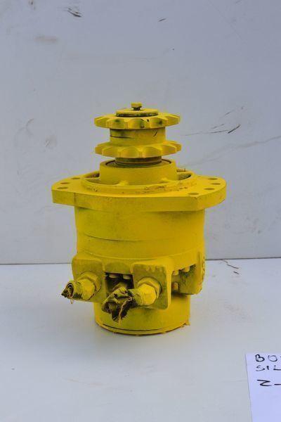 Hydraulikpumpe für CATERPILLAR 236  Kompaktlader
