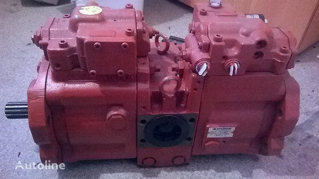 neuer HYUNDAI glavnyy Hydraulikpumpe für HYUNDAI R170W-7 Bagger