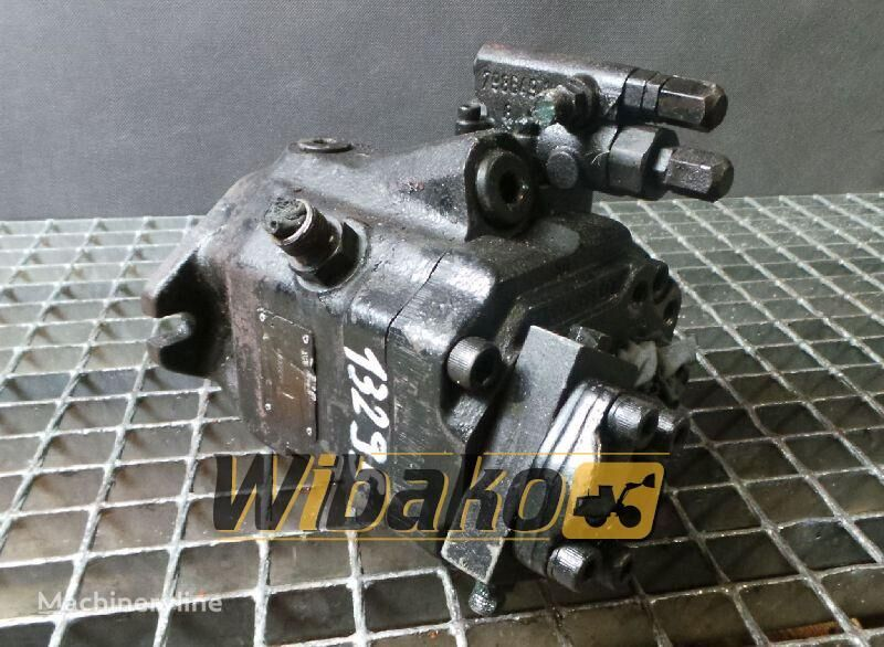 Hydraulic pump JCB A10VO45DFR1/52L-PSC11N00 Hydraulikpumpe für JCB A10VO45DFR1/52L-PSC11N00 Bagger