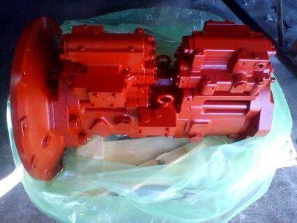KOMATSU Hydraulikpumpe für KOMATSU PC210 LC-8  Grabenfräse