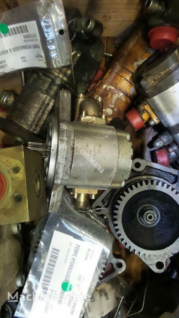 Hydraulikpumpe für LIEBHERR R944C Bagger