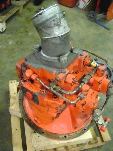 Hydraulikpumpe für ORENSTEIN e Koppel RH6 PMS  Bagger