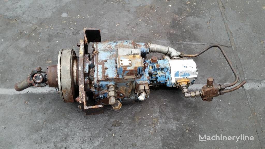 Hydraulikpumpe für Onbekend Moog hydraulic pump DO-62-802 LKW