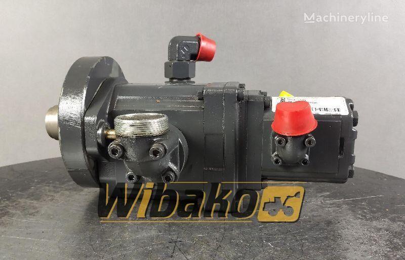 Hydraulic pump Sauer-Danfoss SNP3/55-SHP2/19 Hydraulikpumpe für SNP3/55-SHP2/19 Planierraupe