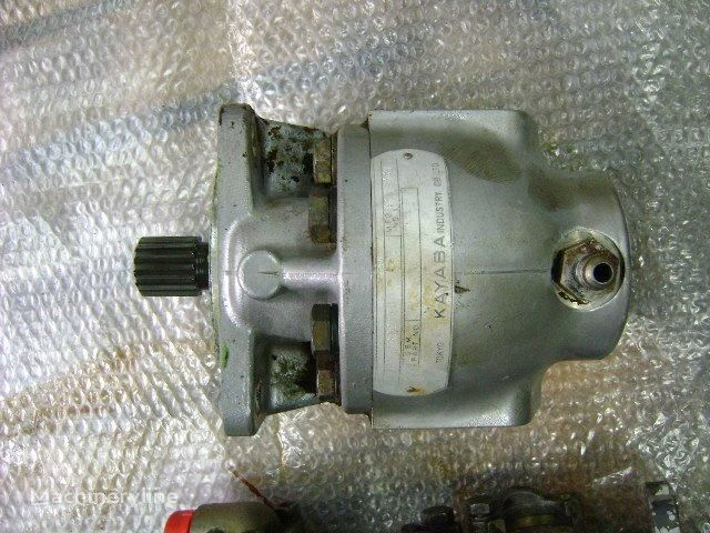 Hydraulikpumpe für TCM Kayaba Bagger