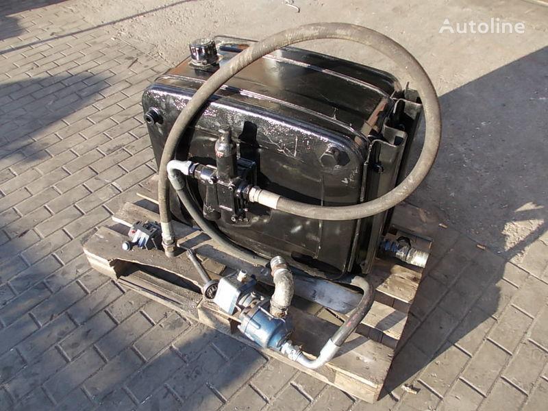 Hydrauliktank für LKW