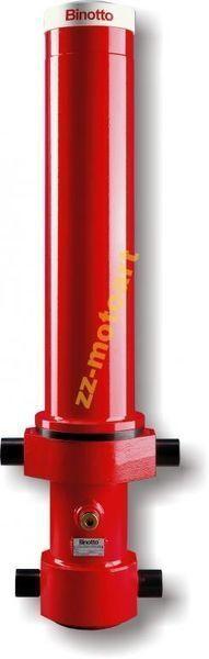 Hydraulikzylinder für BODEX BINOTTO Auflieger