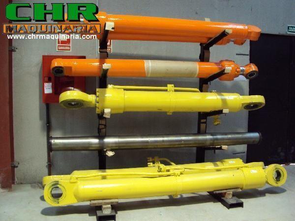 Hydraulikzylinder für KOMATSU PC210-6, PC240-6, PC34 Bagger