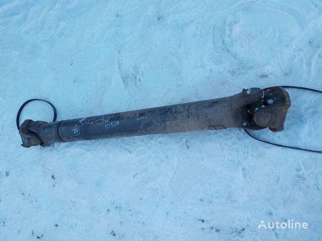 L=1500mm Renault Kardanwelle für LKW