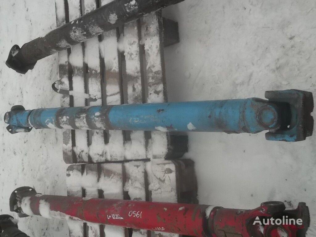 L=1920mm Kardanwelle für MAN LKW