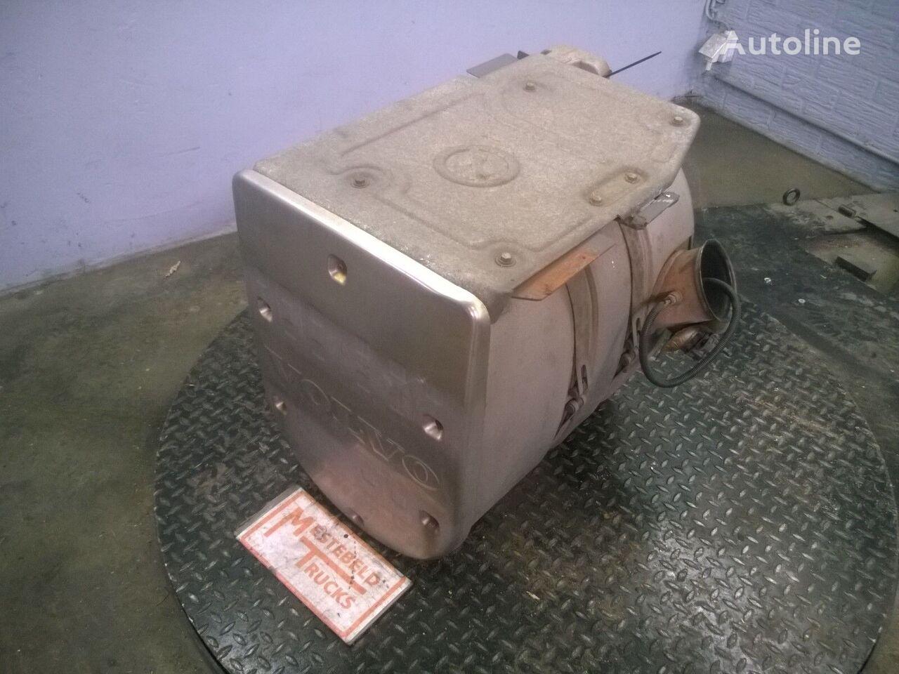 Katalysator für VOLVO Katalysator Sattelzugmaschine