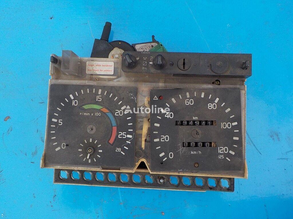 Klimakompressor für MAN LKW