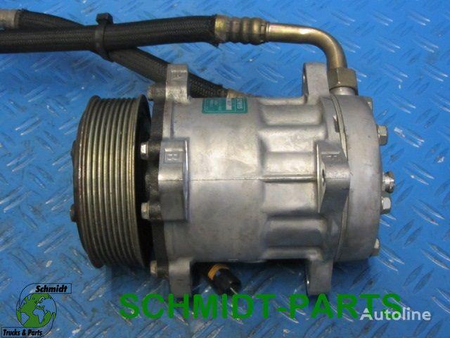 Klimakompressor für MAN Sattelzugmaschine