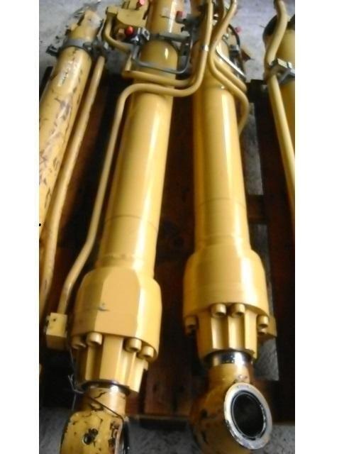 Kolben für CATERPILLAR 315C Bagger