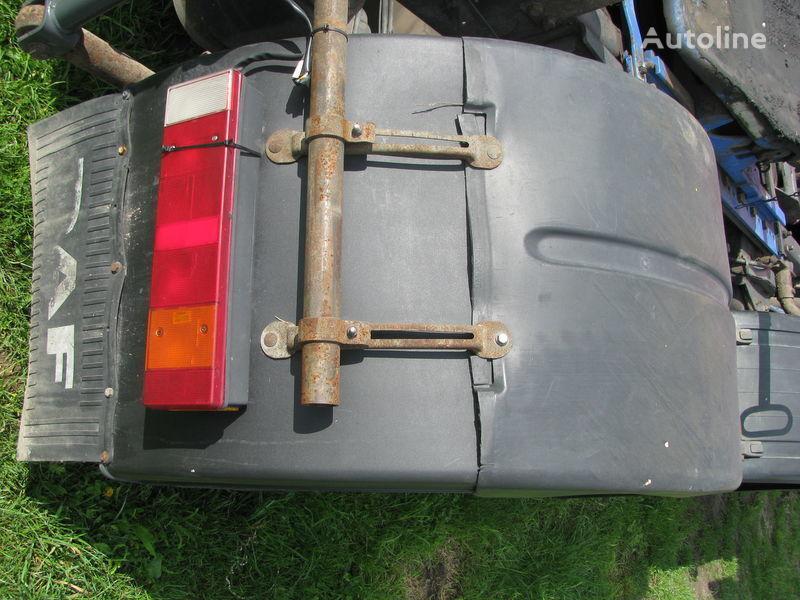 Podkrylki Kotflügel für DAF Sattelzugmaschine