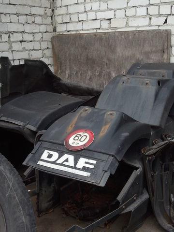 Kotflügel für DAF 95XF Sattelzugmaschine