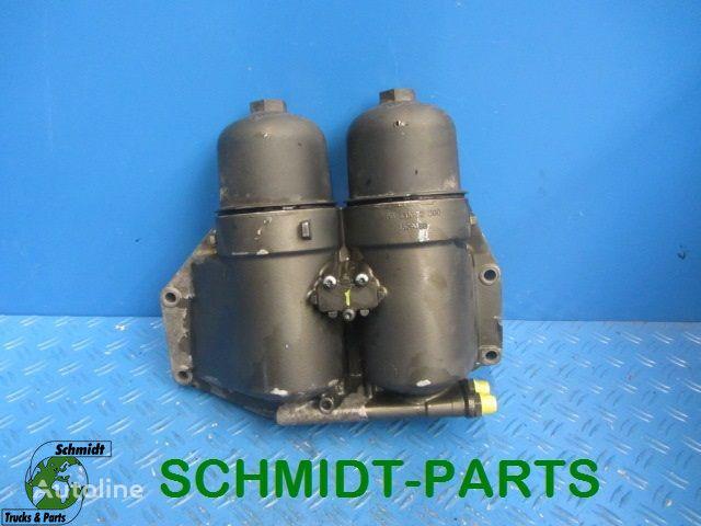 DAF 1629488 Brandstoffilterhuis Kraftstofffilter für DAF Sattelzugmaschine