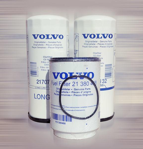 neuer Volvo Kraftstofffilter für VOLVO FH,FM,FL,FE,FMX Sattelzugmaschine