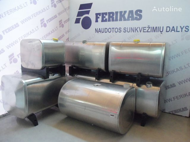 neuer Brand new fuel tanks for all trucks !!! From 200L to 1000L. Delivery to Europe !!! Kraftstofftank für LKW
