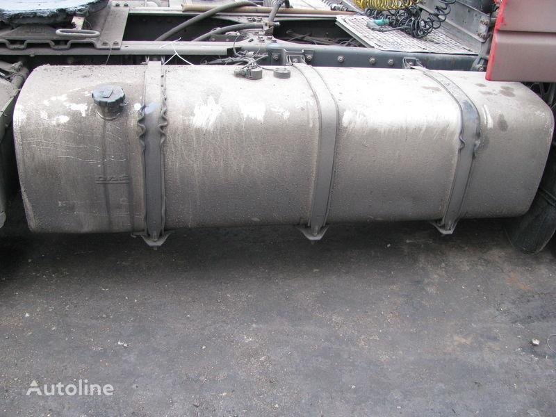 850 Kraftstofftank für DAF Sattelzugmaschine
