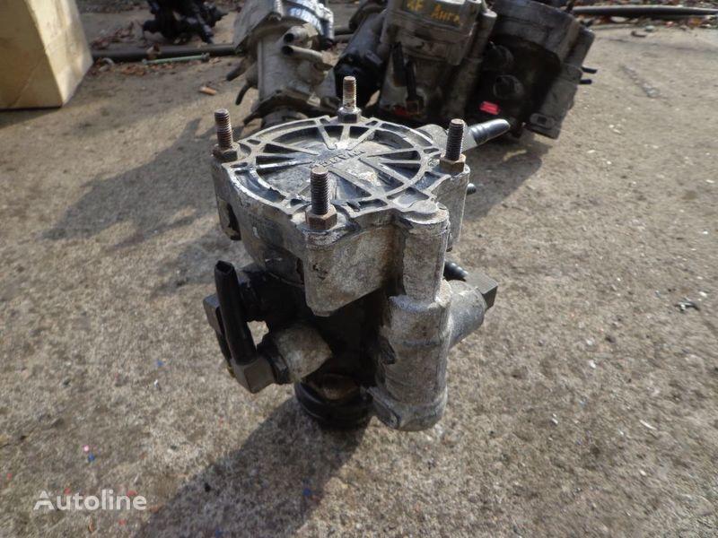 Wabco Kran für MAN F2000 Sattelzugmaschine