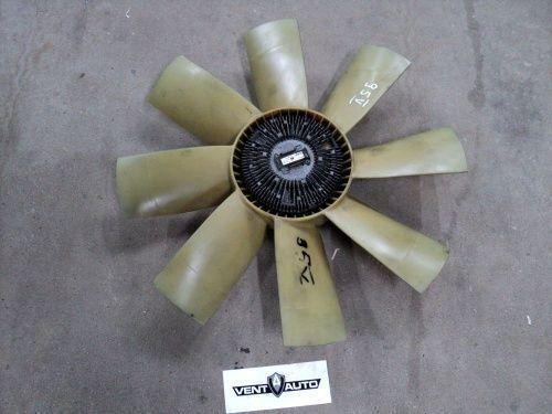 DAF VISCO Kühlerlüfter für DAF XF 95 Sattelzugmaschine