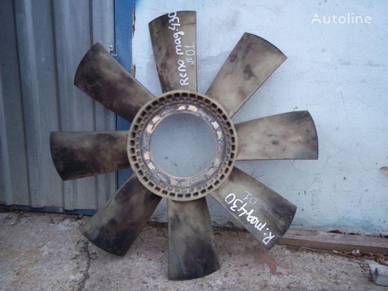 Kühlerlüfter für RENAULT Magnum Sattelzugmaschine
