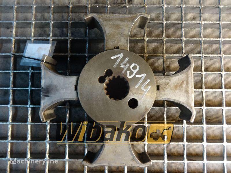 Coupling Centaflex 140H Kupplungsscheibe für 140H (14/40/125) Bagger