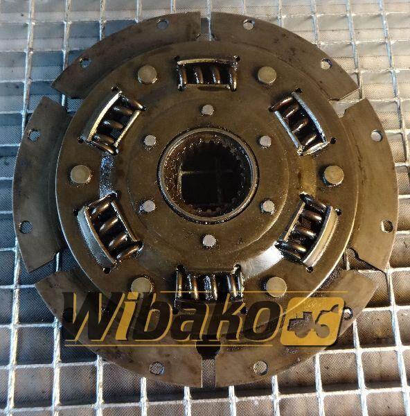 Coupling Komatsu 24/65/355 Kupplungsscheibe für 24/65/355 Andere Baumaschinen