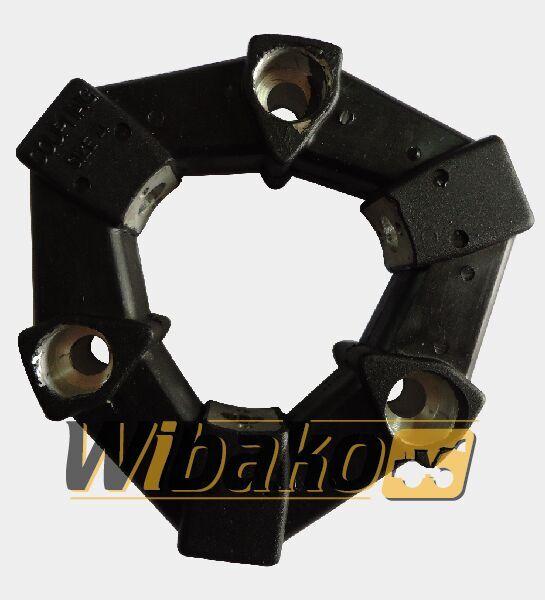 Coupling 4AS Kupplungsscheibe für 4AS Andere Baumaschinen