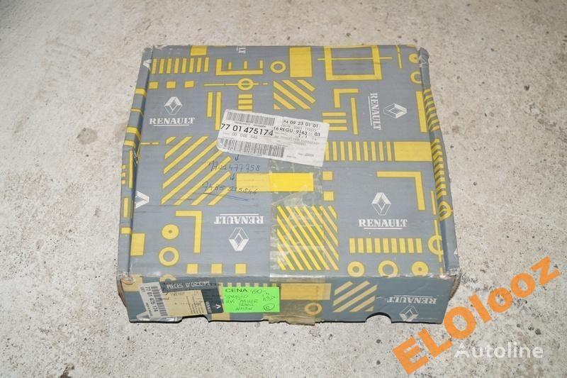 Kupplungsscheibe für RENAULT SPRZĘGŁO RENAULT TRAFIC MASTER 1.9 DCI 7701475174 LKW