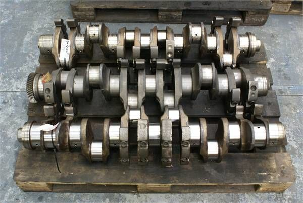 Kurbelwelle für MERCEDES-BENZ OM457CRANKSHAFT Andere Baumaschinen