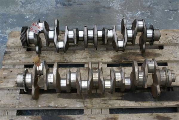 Kurbelwelle für MERCEDES-BENZ OM906CRANKSHAFT Andere Baumaschinen
