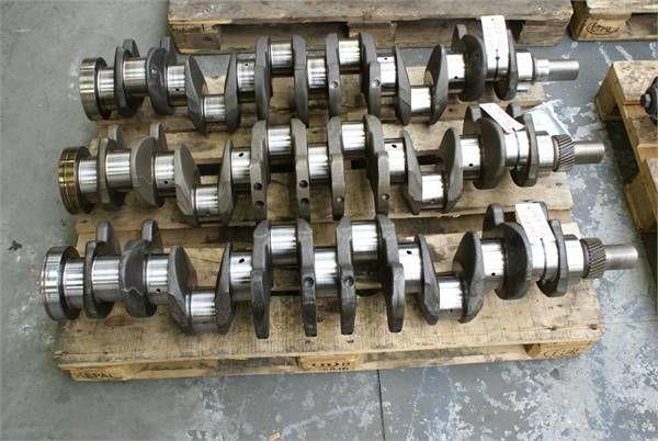 Kurbelwelle für VOLVO TD120CRANKSHAFT Andere Baumaschinen