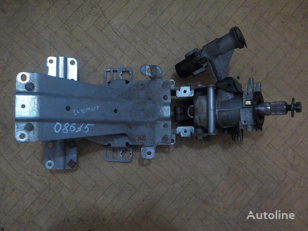 Rulevaya kolonka v sbore,nepodvizhnaya Scania 4 Series Lenkgetriebe für LKW