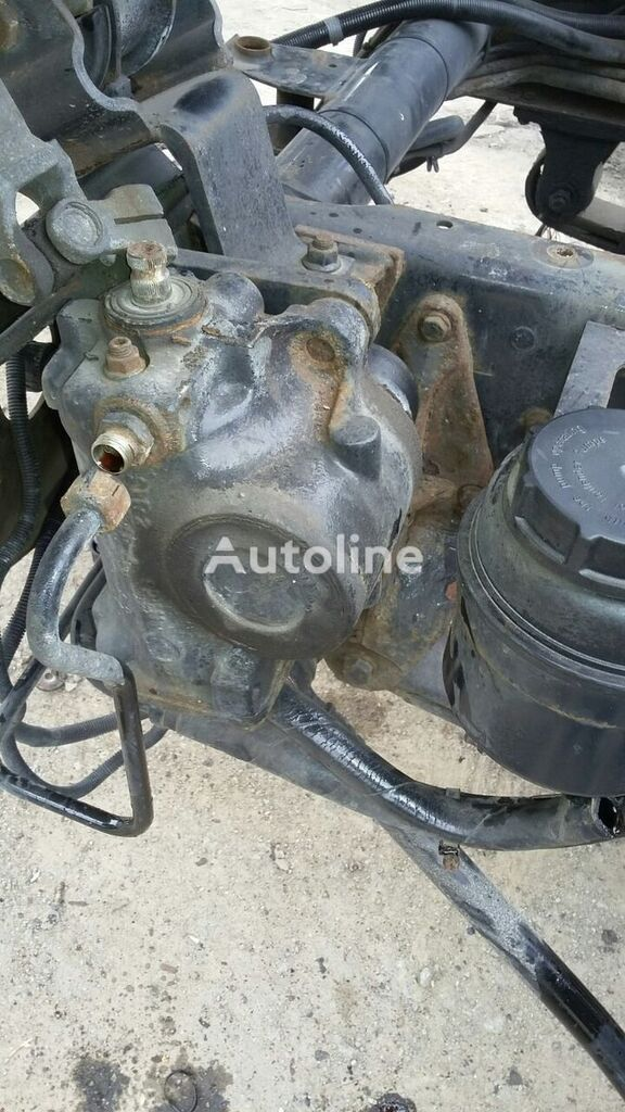 Rulva kolonka Man L2000 TGL 8.180 7.180 8.210 Lenkgetriebe für MAN LKW
