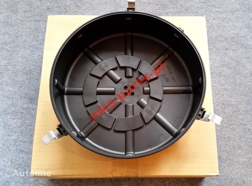 neuer - AIR CLEANER/FILTER COVER - Luftfiltergehäuse für MITSUBISHI CANTER FUSO  LKW