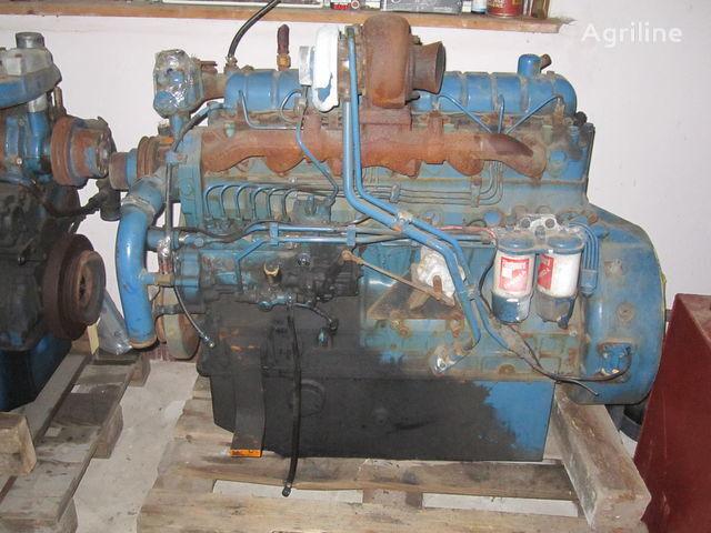 Valmet 612 DS Motor für Mähdrescher