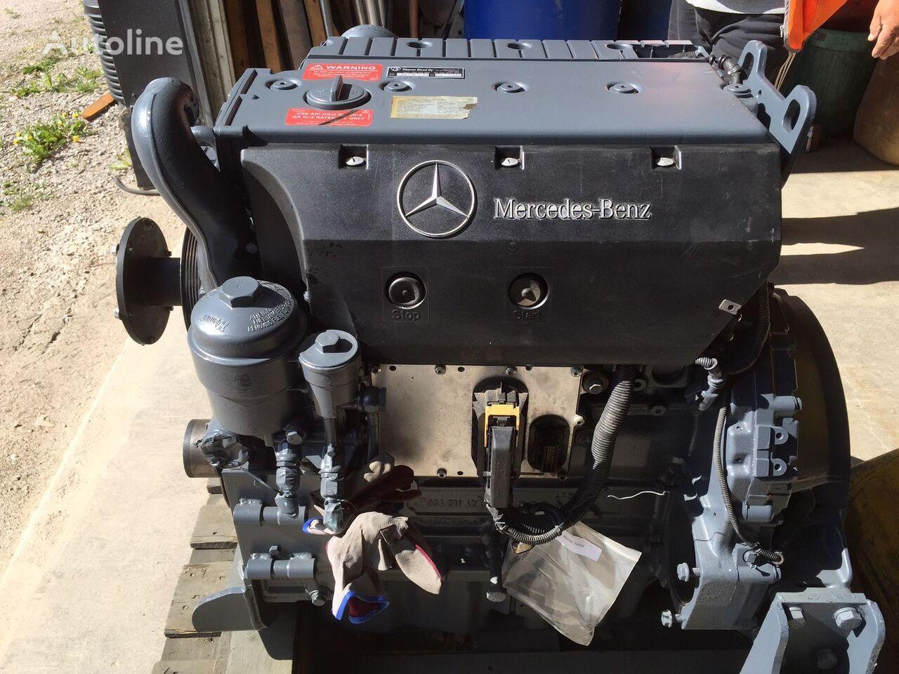 Mercedes Benz OM904 LA refurbished Motor für LKW