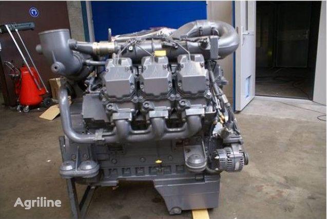 DEUTZ BF6M1015C Motor für Mähdrescher