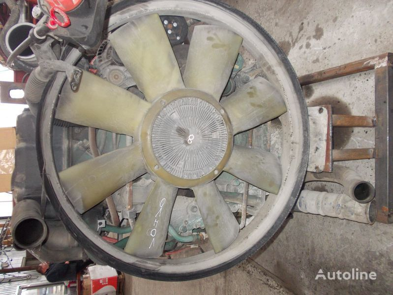 Volvo D12D Motor für Sattelzugmaschine