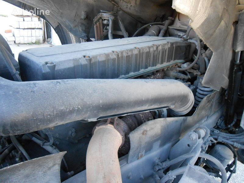 VOLVO FH 12 D12A380 EC96  12,1 liter Euro II Motor für LKW