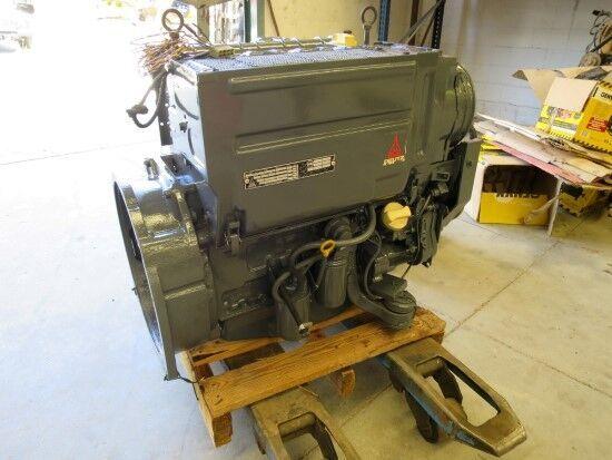 Deutz BF4L1011 Motor für Andere Baumaschinen