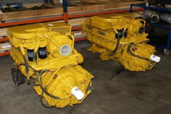 Motor für CATERPILLAR 3208T MARINE Andere Baumaschinen