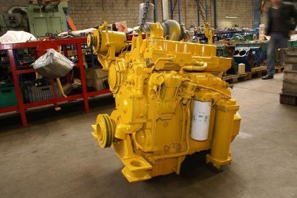 Motor für CATERPILLAR 3304 DIT Planierraupe